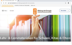 Screenshot: www.lew-3male.de/