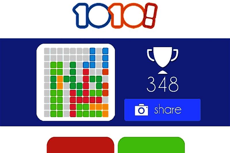 1010 Spielen