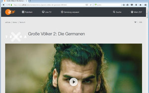 Screenshot: www.zdf.de/dokumentation/terra-x/grosse-voelker-die-germanen-100.html