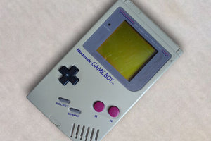Alter Game Boy; Bild: Internet-ABC