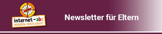 Newletter Internet-ABC vom 18. Dezember 2020