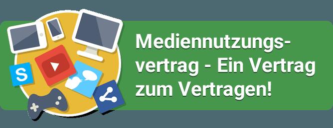 Mediennutzungsvertrag Internet Abc