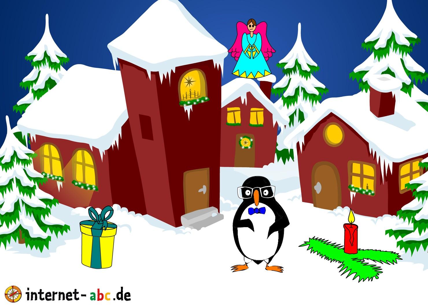 Christkind Bilder Weihnachten.Das Christkind Weihnachten Internet Abc